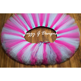 Circus Cotton Candy Tutu