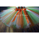 St. Patty's Day Tutu