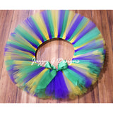 Mardi Gras LED Light Up Tutu