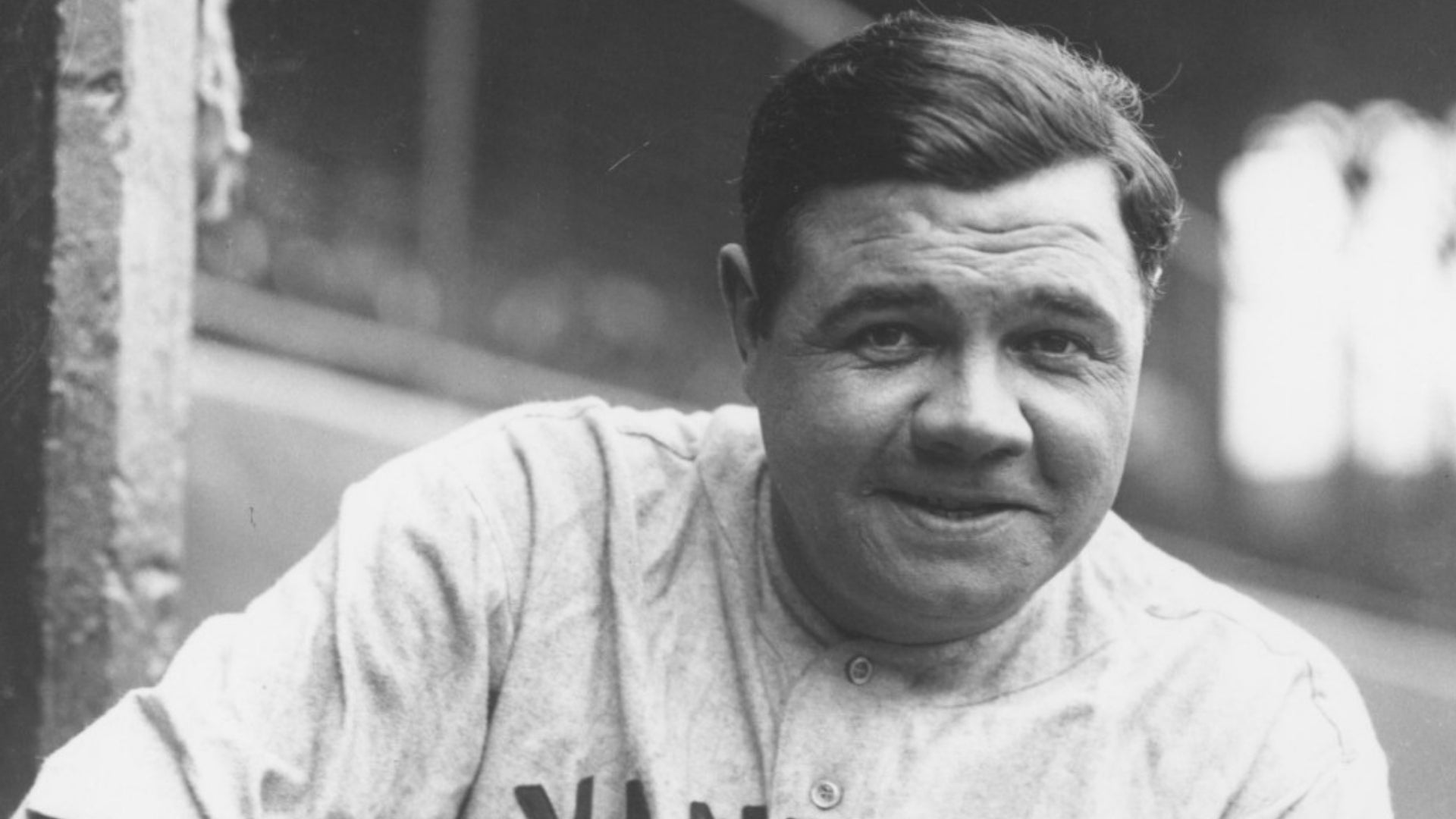 7 Shocking Truths About Babe Ruth That Will Show Nobody's Perfect