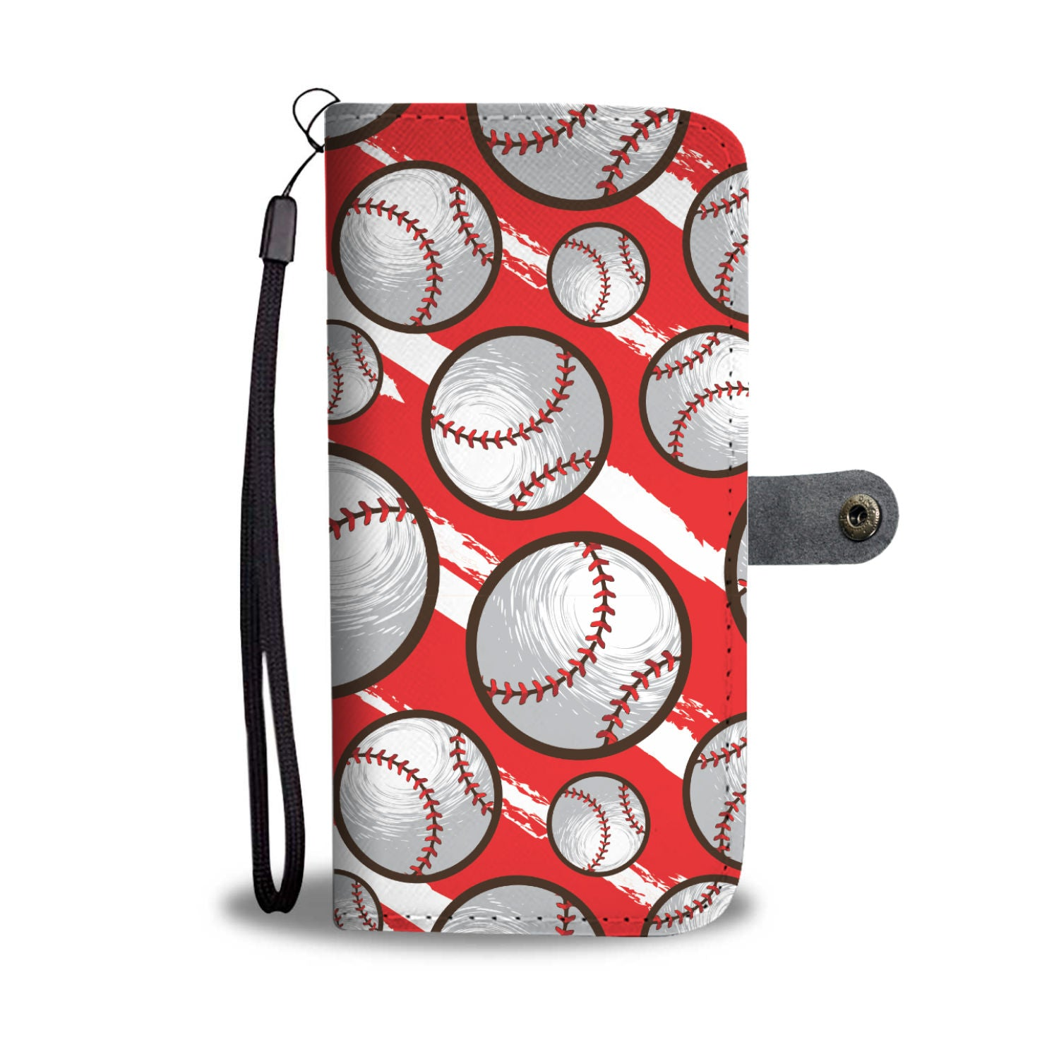 BASEBALL 05 WALLET CASE