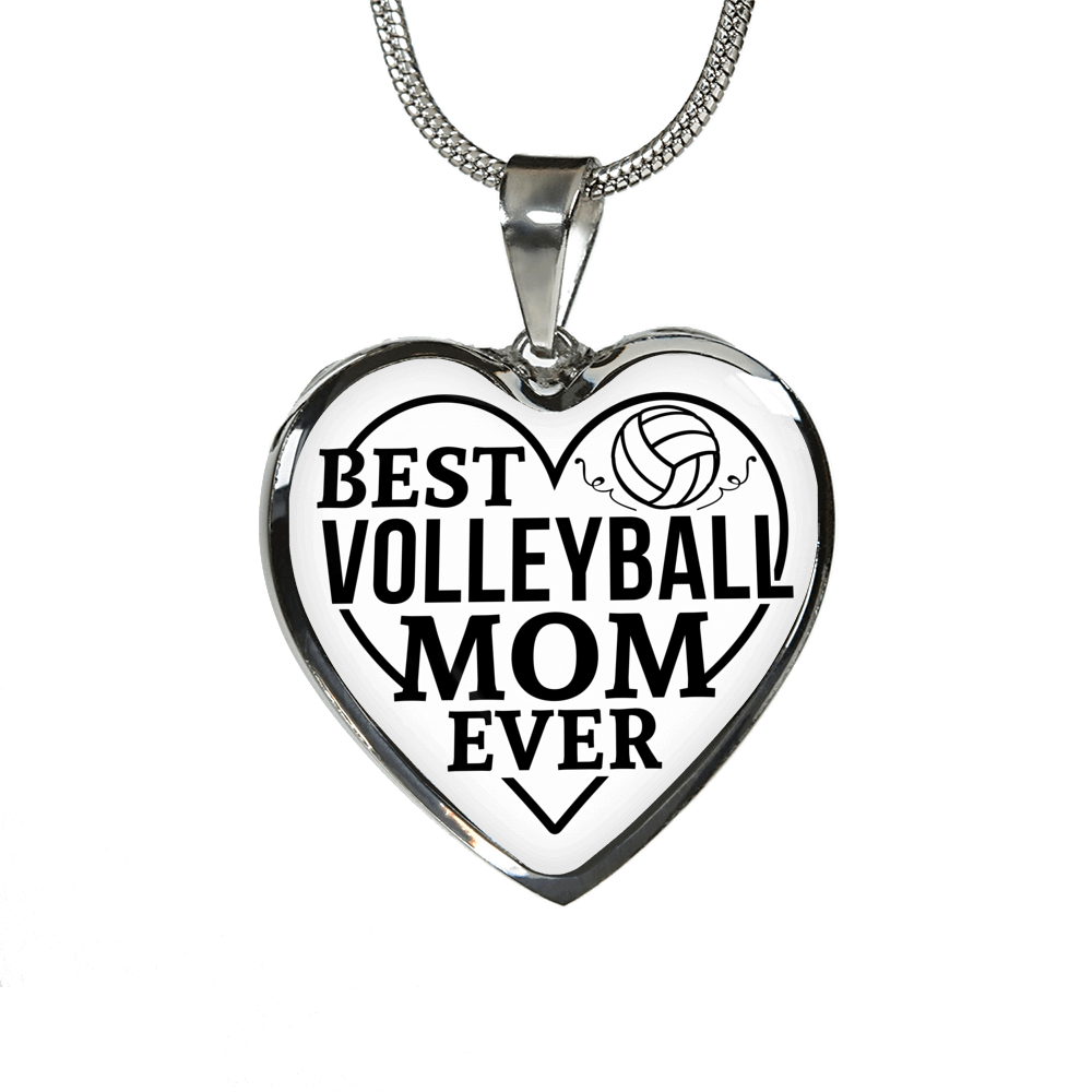Best Volleyball Mom Ever