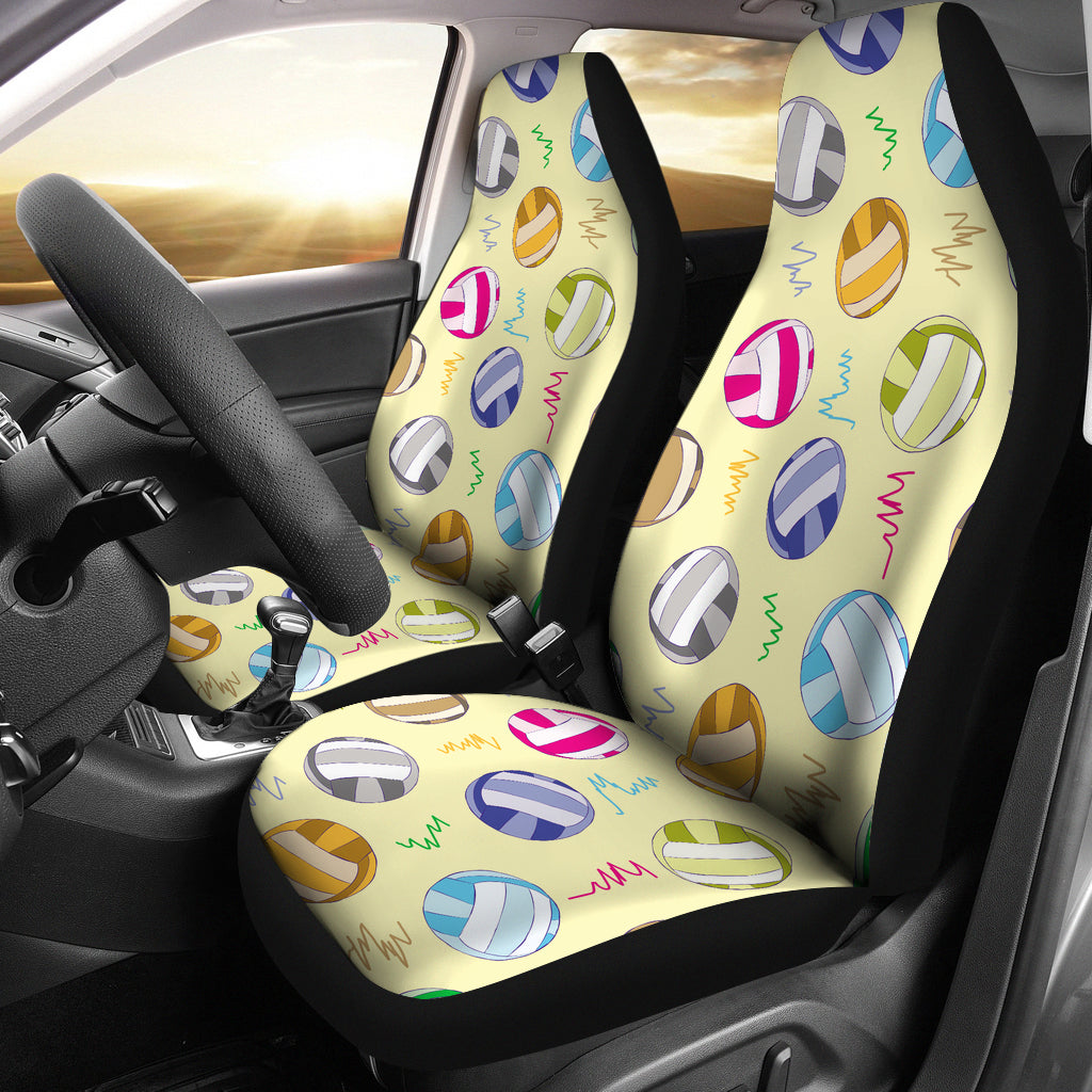 Volleyball BEAT K923 (Car Seat Cover)