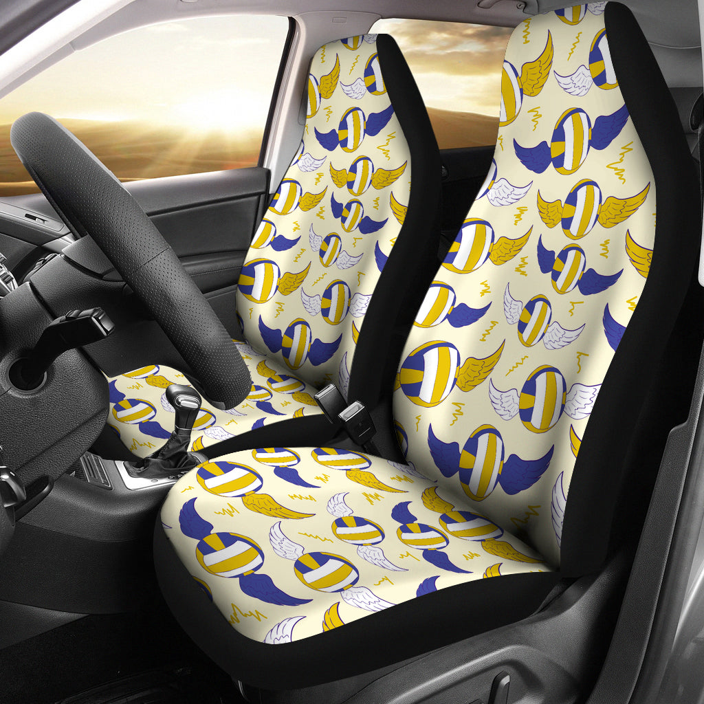 Volleyball FLY31 (Car Seat Cover)
