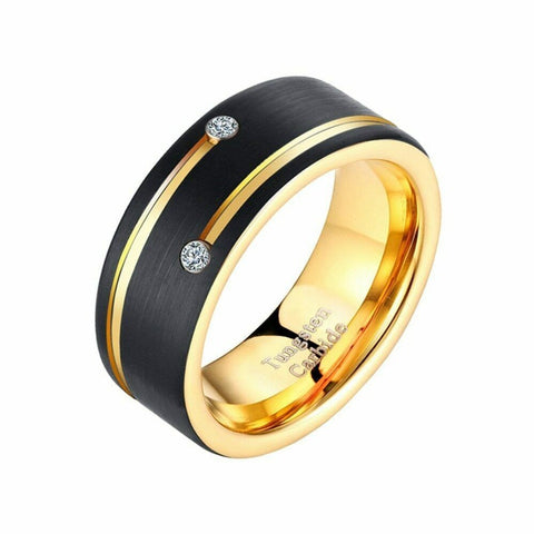 Men's Ring-HNS Studio
