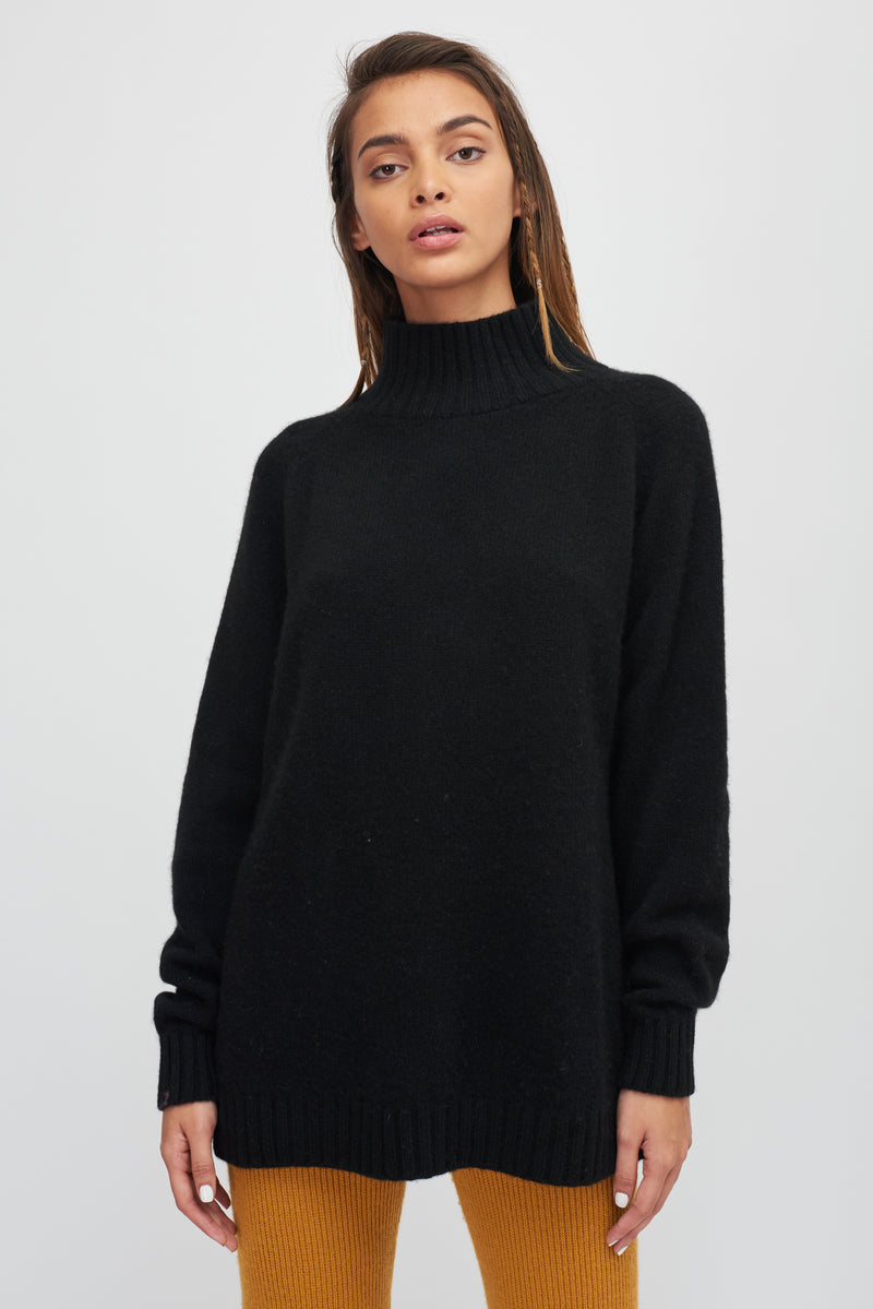Highland Turtleneck