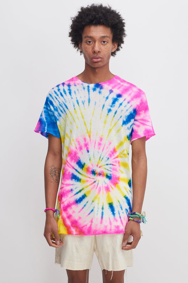 Shop Side Swirl Favorite Tee