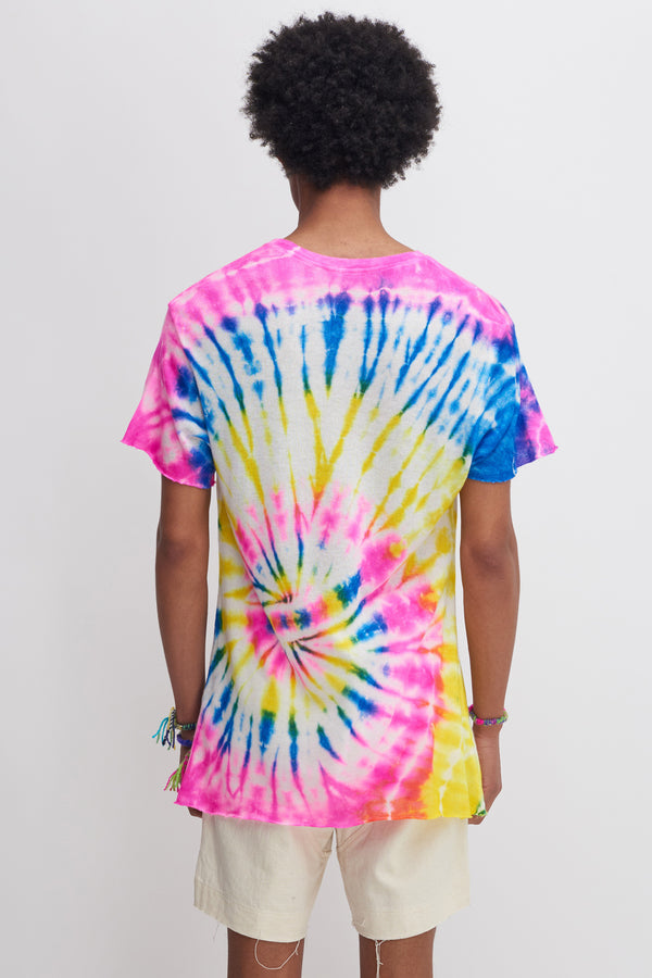 Side Swirl Favorite Tee