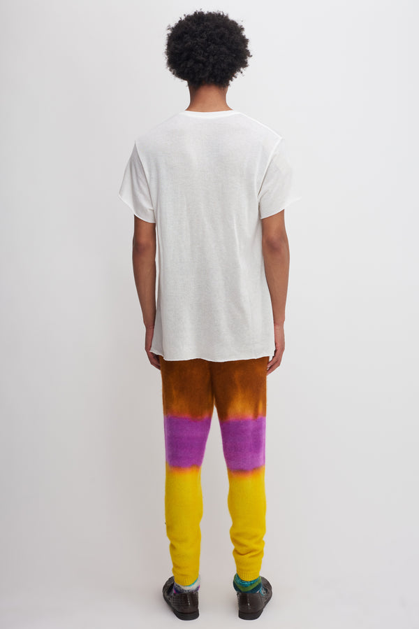 Gradient Heavy Sweatpants