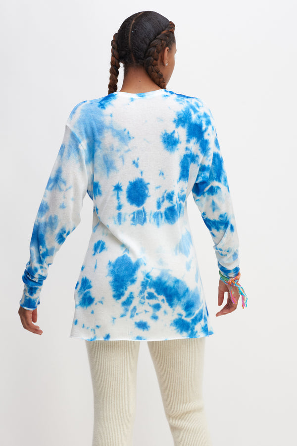 Hot Favorite Long Sleeve Tee