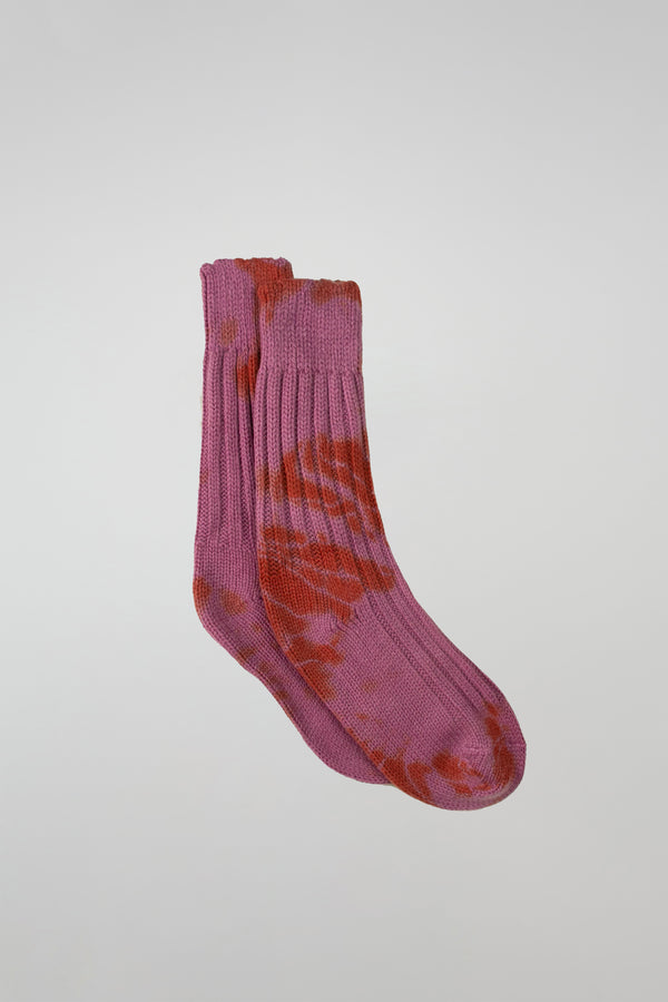 Hot Yosemite Socks