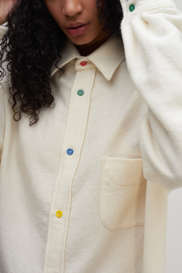 Boomslang Button-Up Shirt L/S