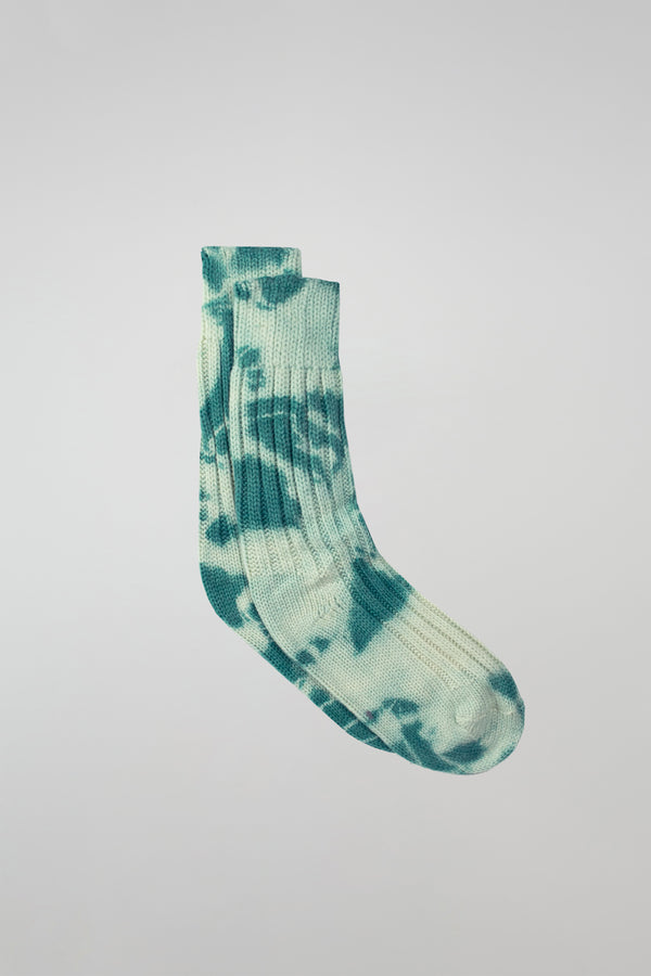 Hot Dye Yosemite Socks