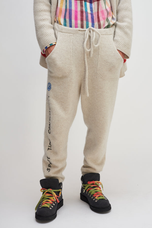 Space Time Heavy Sweatpants
