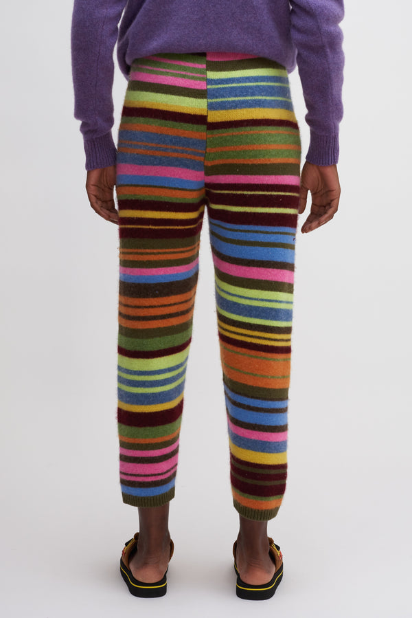 Sink Stripe Surf Sweatpants