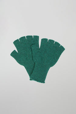 Heavy Fingerless Gloves
