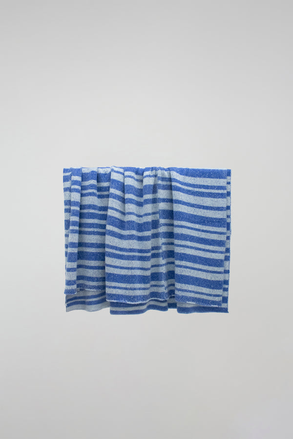 Stripe Super Soft Blanket