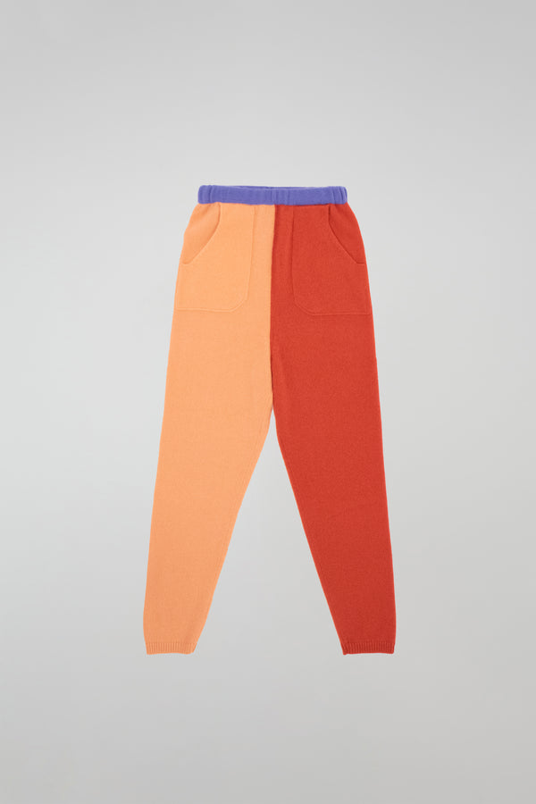 Block Surf Sweatpants