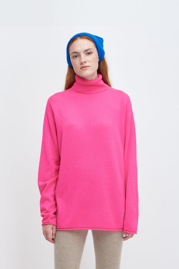 Tranquility Turtleneck