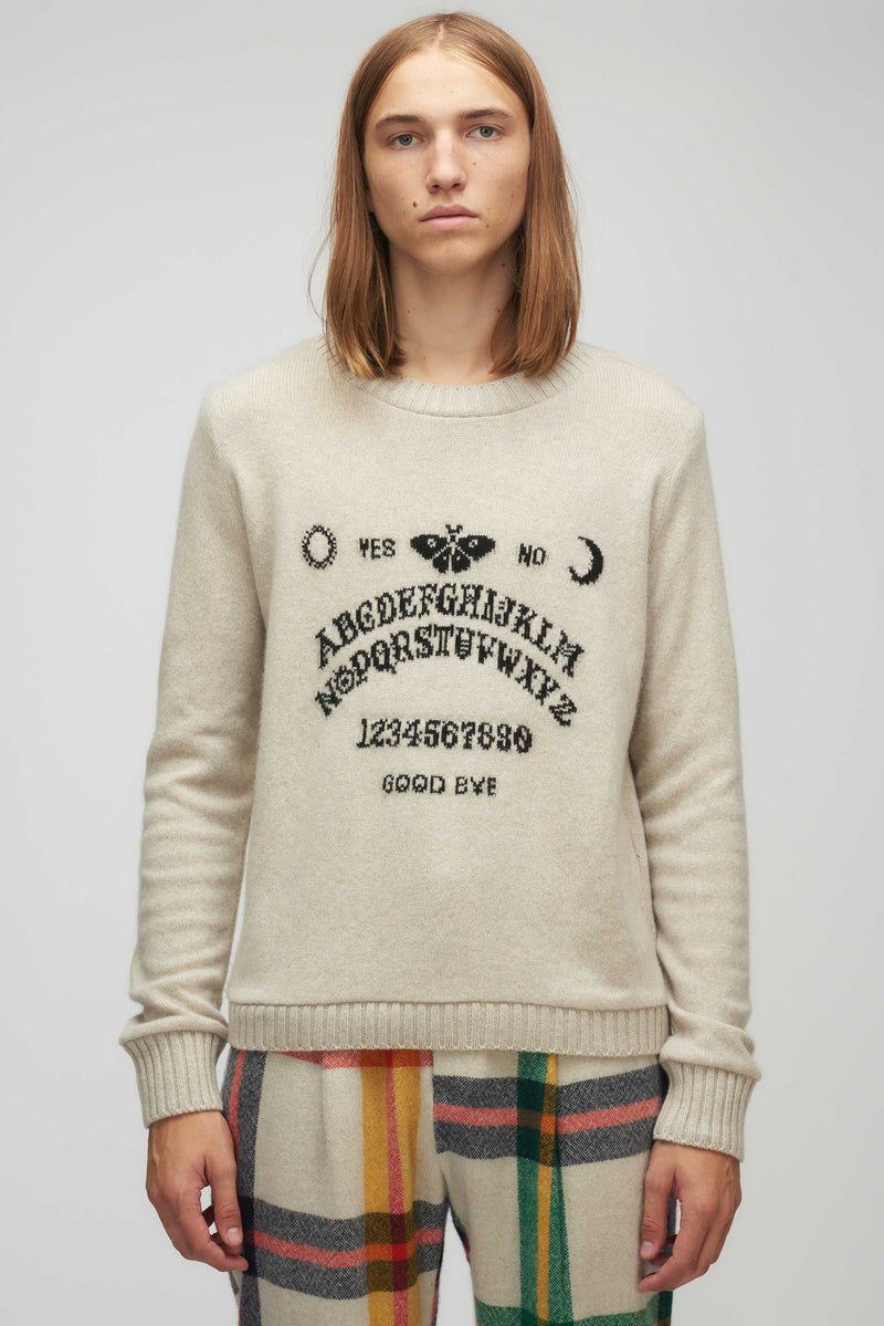Ouija Regular Sweater