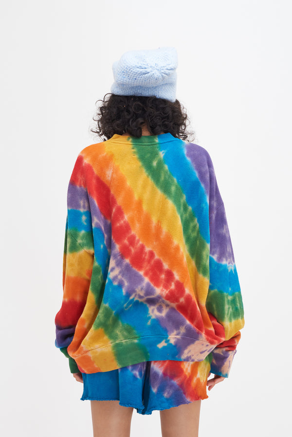 Rainbow Void CC Sweatshirt