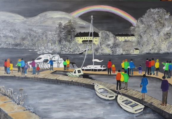 killaloe Paintings and Prints