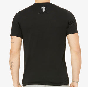 WillPower Fashion Tee