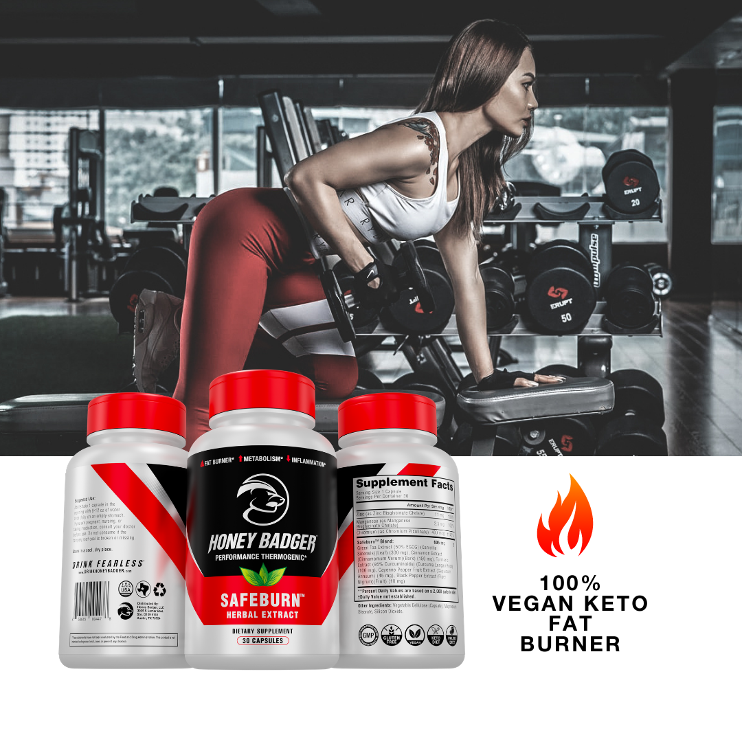 Performance Thermogenic