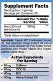 Nature's Rising Sun Blend Softgels