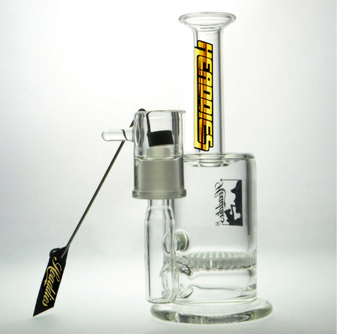 "Honeycomb 8"" Bubbler"