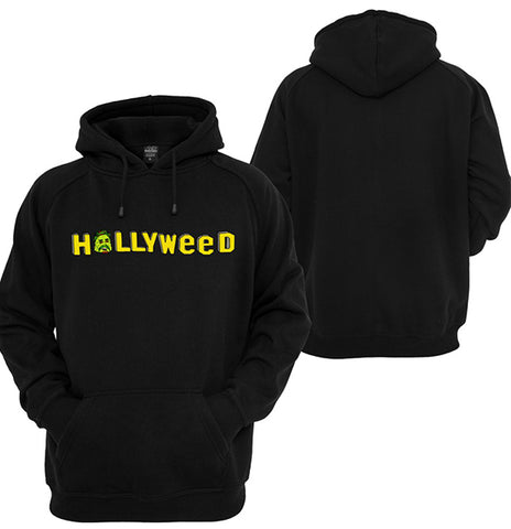 Hollyweed Sweatshirt