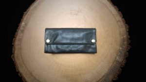 "Tobacco Pouch ""Jade"""