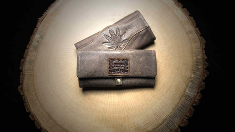 "Joint Rolling Pouch ""Cannaboy"""