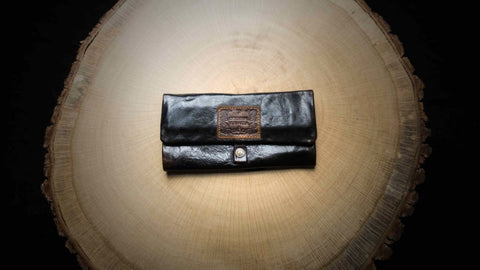 "Joint Rolling Pouch ""Havana Classic"""
