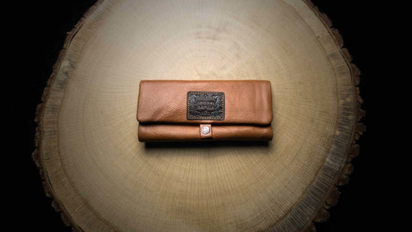 "Joint Rolling Pouch ""Tabba Classic"""