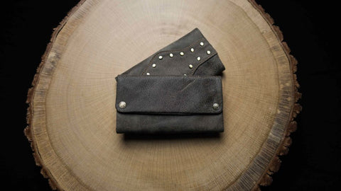 "Tobacco Pouch ""Wild Thing"""