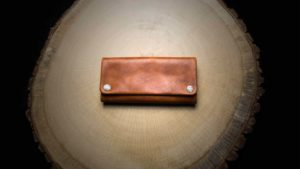 "Tobacco Pouch ""Tabba Deluxe"""