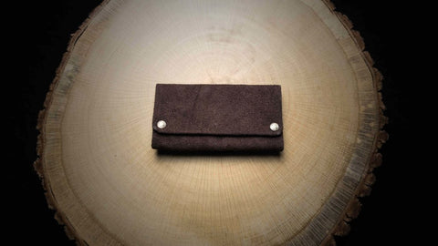 "Tobacco Pouch ""Brownie"""