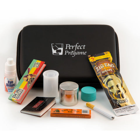 Original Smokers Kit