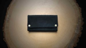 "Tobacco Pouch ""Manousso"""