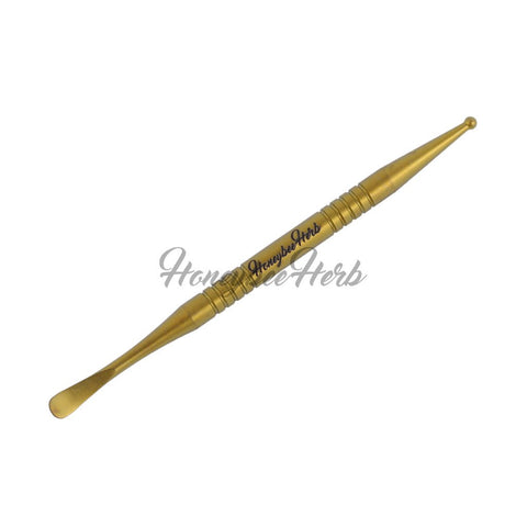Honeybee Herb Titanium Concentrate Tool Dab Nail Gr2 Titanium Dabber