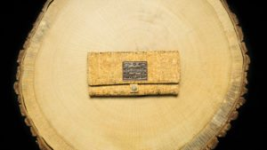 "Joint Rolling Pouch ""Cork-Odile"""