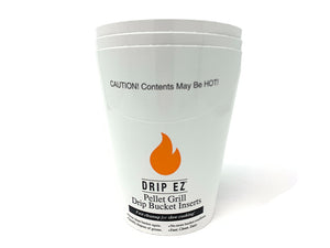 Green Mountain Grills DRIP-EZ Bucket Liners