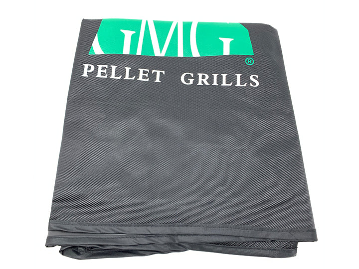 Green Mountain Grills Grill Cover (Davy Crockett)