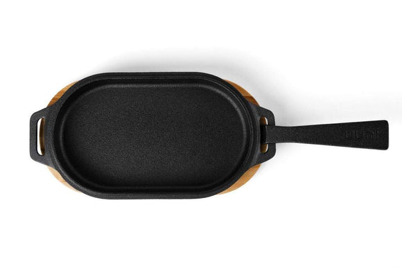 Ooni Cast Iron Sizzler