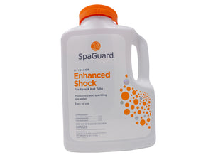 SpaGuard Enhanced Shock - 6lbs