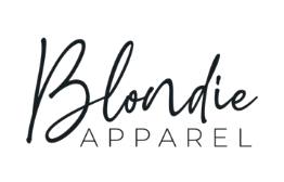 Blondie Apparel
