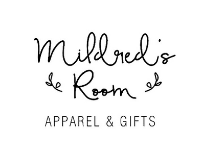Mildred's Room