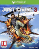 Just Cause 3 - Xbox One