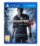 PlayStation 4 500GB with (Gran turismo, Uncharted 4, Horizon and 3 month membership)